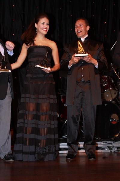 PremioSuper Cap de ouro