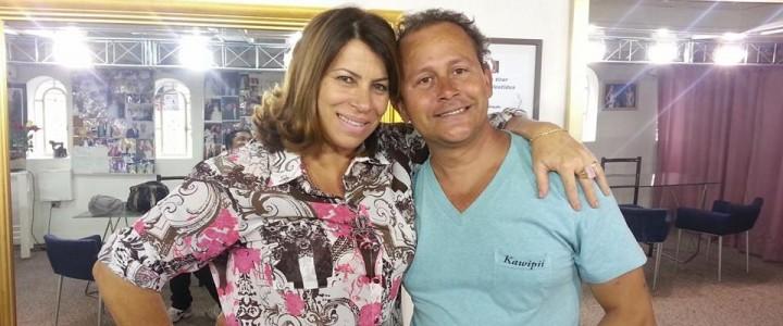 Geraldo e Geralda vão se casar!