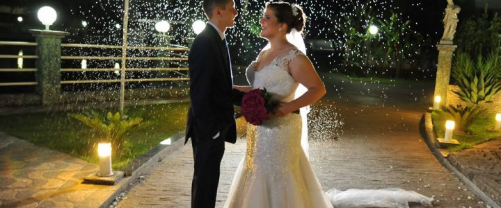 Casamento Priscila e Danilo