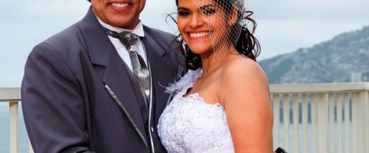 Como escolher o seu vestido de noiva